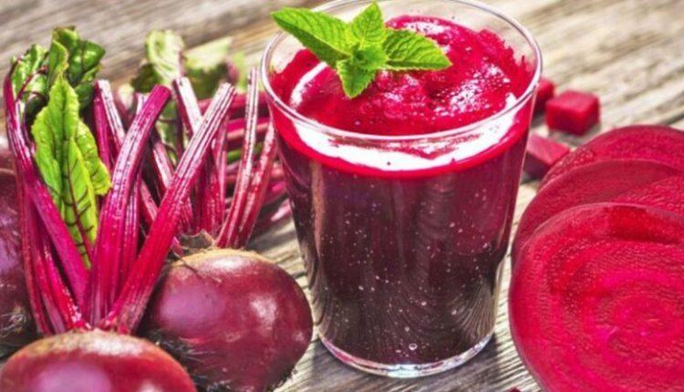 Lëngu i panxharit për mëngjes mund të mbrojë nga tensioni i lartë i gjakut