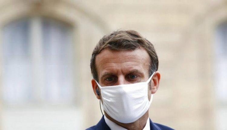 Rritja e rasteve me Covid-19, Franca rivendos karantinë kombëtare nga e premtja
