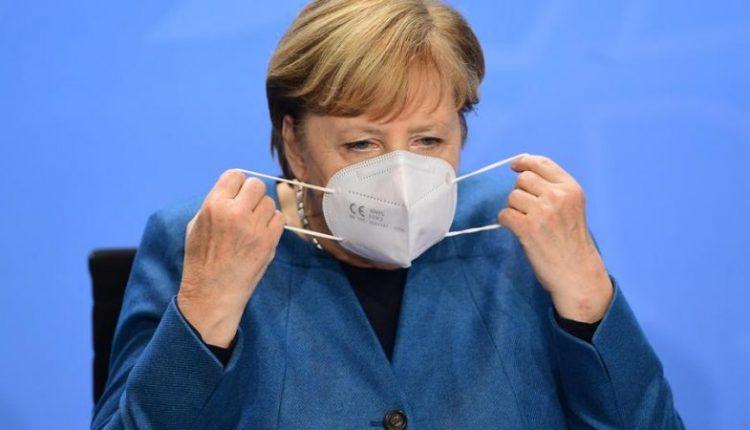 Merkel: Synojmë lehtësimin e kufizimeve