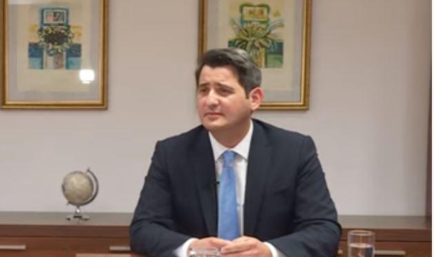 MMJPH: Ministri Nuredini lëshoi urdhër për zbatimin emenjëhershëm të masave të shpejta në Rusino