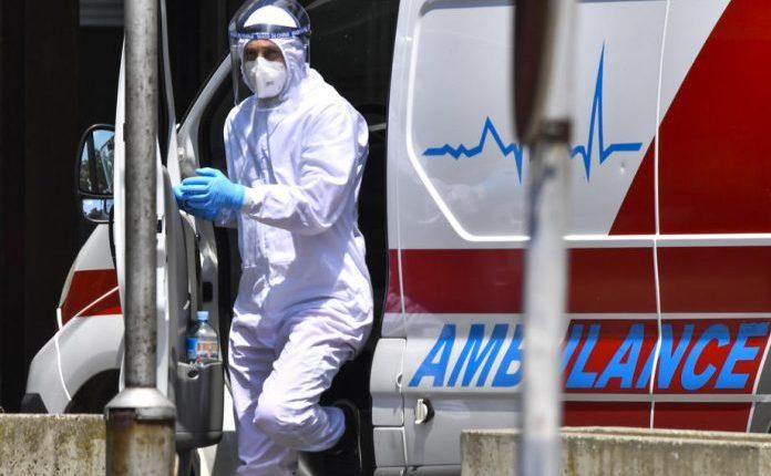 KOVID-19: Rritet numri i të infektuarve, viktimave dhe të hospitalizuarve