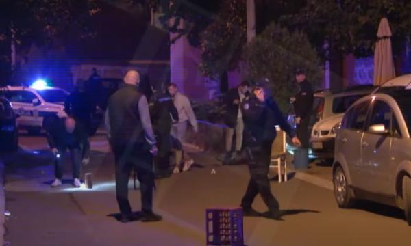 """Vrasja e pronarit të """"Selo Tours"""" në Serbi: Publikohen pamje nga shkëmbimi i zjarrit (VIDEO)"""