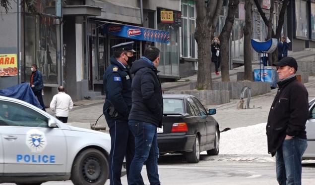 Kosovë, 1117 tiketa për mosrespektimin e masave antiCovid-19