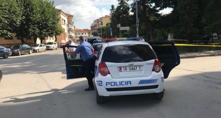 Tiranë, 40 vjeçarja hidhet nga kati i 7-të i pallatit, ndërron jetë. Policia nis hetimet