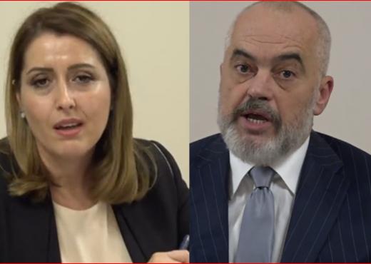 """""""Qytetari ndërron jetë në dyert e QSUT-së"""", PD: Krim shtetëror, përgjegjësia e Ramës dhe Manastirliut"""
