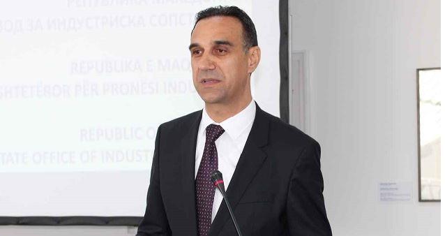 Safet Emruli nuk do të jetë drejtor i Entit Shtetëror për Pronësi Industriale