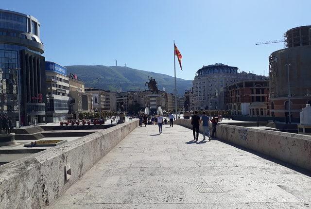 Rritje drastike e numrit të infektuarve në Maqedoni, javën tjetër priten masa të reja