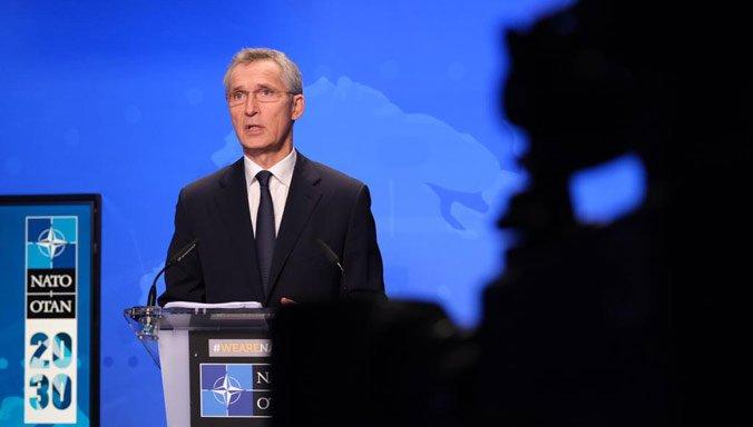 Lufta me pandeminë, Stoltenberg: NATO do të mbështes Maqedoninë, Malin e Zi dhe Shqipërinë