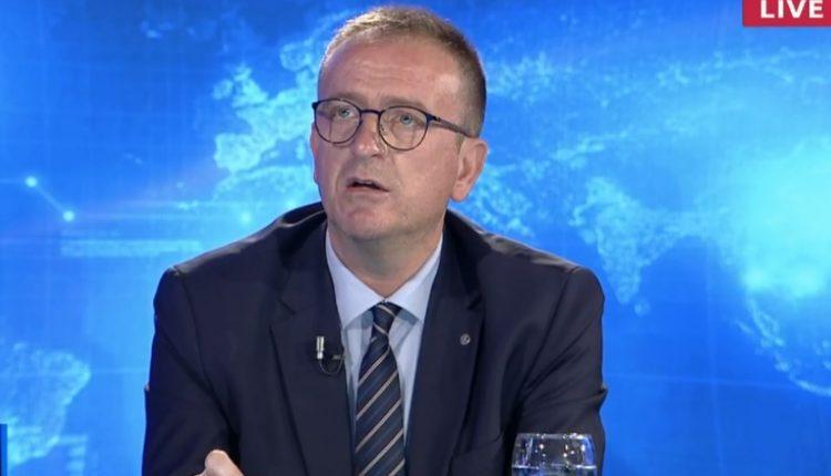 Taravari: Numrat s'na lejojnë të bëjmë qeveri pa BDI-në (VIDEO)