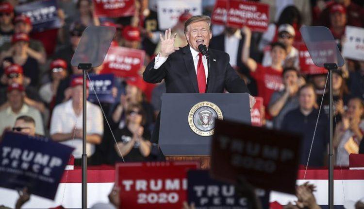 Trump: Askush se ndal dot fitoren tonë, kemi gati edhe vaksinën kundër Covid-19