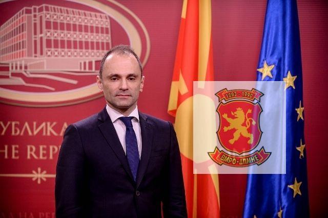 VMRO e akuzon për kaosin në shëndetësi, Filipçe: Keni lënë borxhe të mëdha