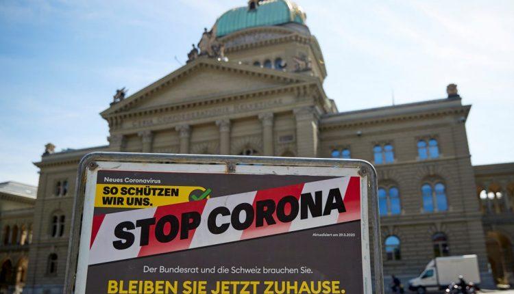 Zvicër: 9386 raste të reja dhe 31 të vdekur nga koronavirusi