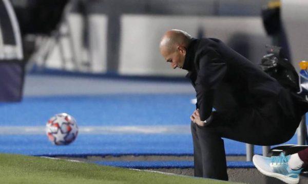 Zidane i frustruar me orarin e Real Madridit: 11 ndeshje deri në fund të 2020