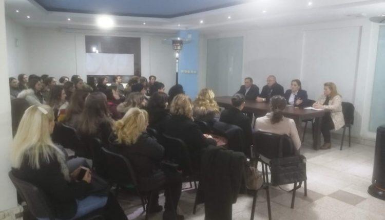 Forumi i gruas dega Tetovë japin dorëheqje nga partia Altarnativa