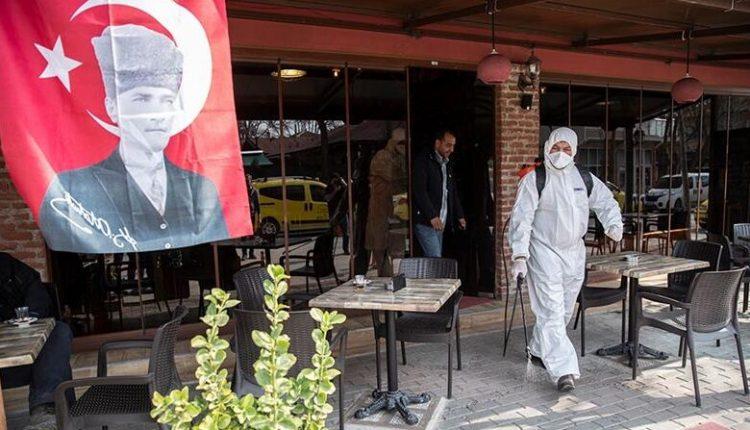 Turqia raporton për 139 viktima dhe 6.017 raste të reja me koronavirus