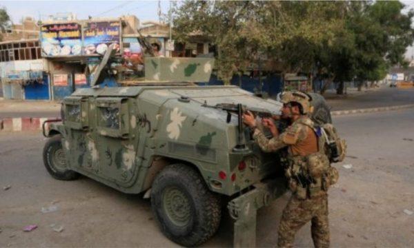 Shpërthime në Afganistan, dhjetëra të vdekur dhe të plagosur