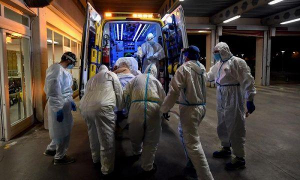 Epidemiologia malazeze alarmon se pandemia ka dal jashtë kontrollit