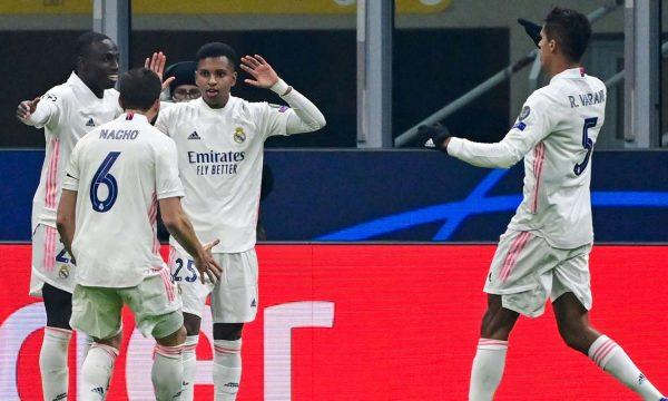 Vështirësohen punët për Interin pas humbjes nga Real Madridi