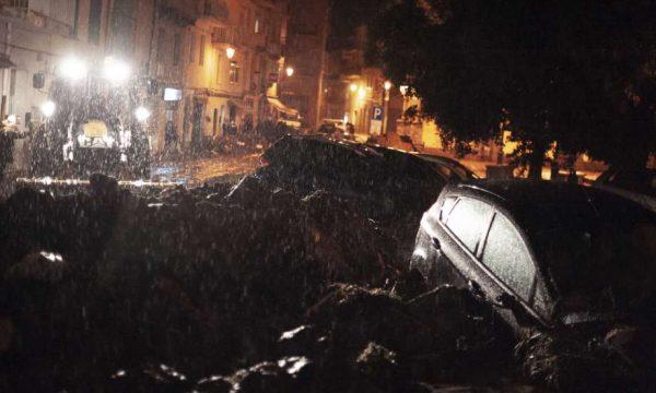 Përmbytje në Itali, 3 viktima dhe disa të zhdukur (FOTO)