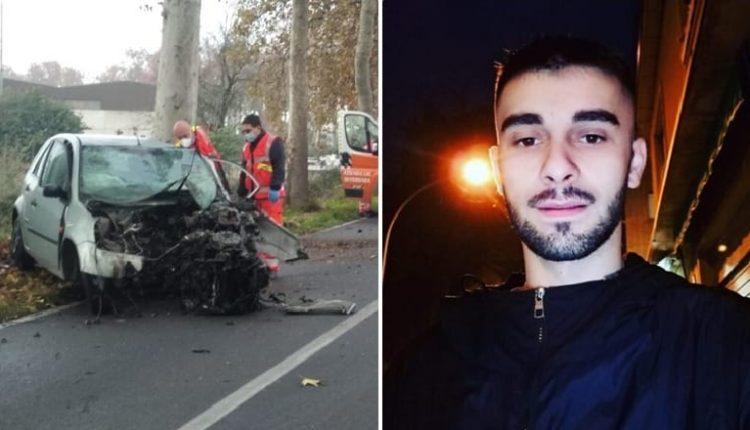 Aksidenti tragjik, kush është 22-vjeçari shqiptar që humbi jetën në Itali