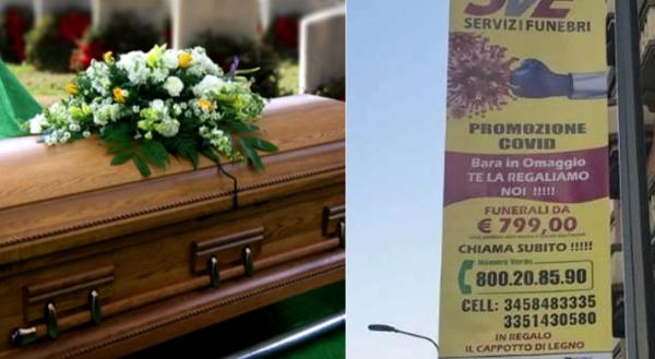 Çudi në kohë pandemie: Agjencia funerale nxjerr 'oferta' për të vdekurit nga Covid