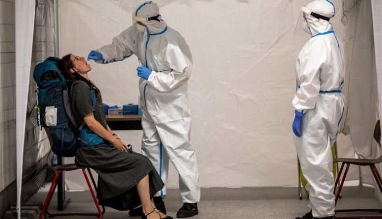 Pandemia e Covid 19 vendos në sprovë spitalet gjermane