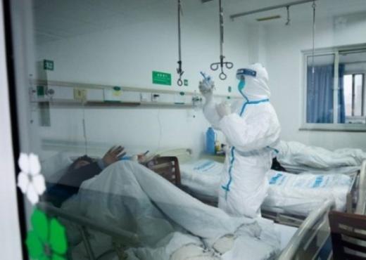 Java më tragjike e Greqisë me thuajse 800 të vdekur nga koronavirusi