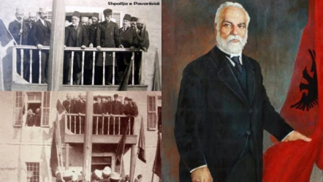 10 fakte historike rreth Ismail Qemalit