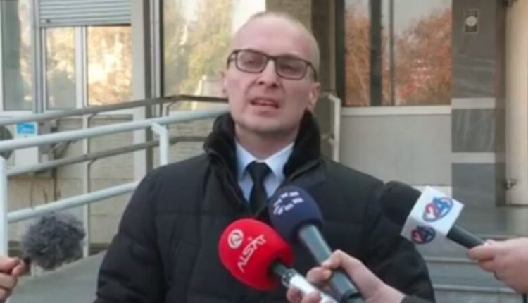"""""""I pushtetshmi"""", Milloshovski: Rasti është i motivuar politikisht"""