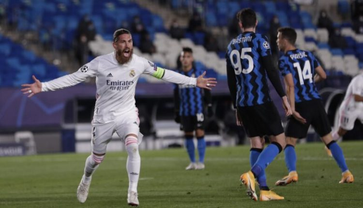 Derbi në Milano, Interi kërkon hakmarrje