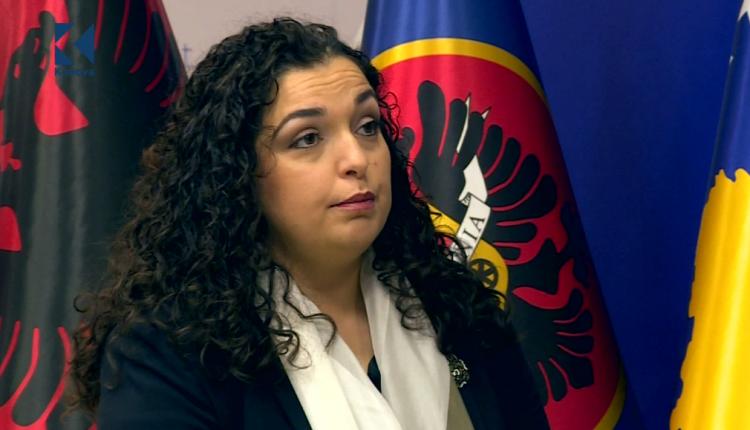 Osmani i dërgon telegram Metës: 28 Nëntori, ditë krenarie e shprese për çdo shqiptar