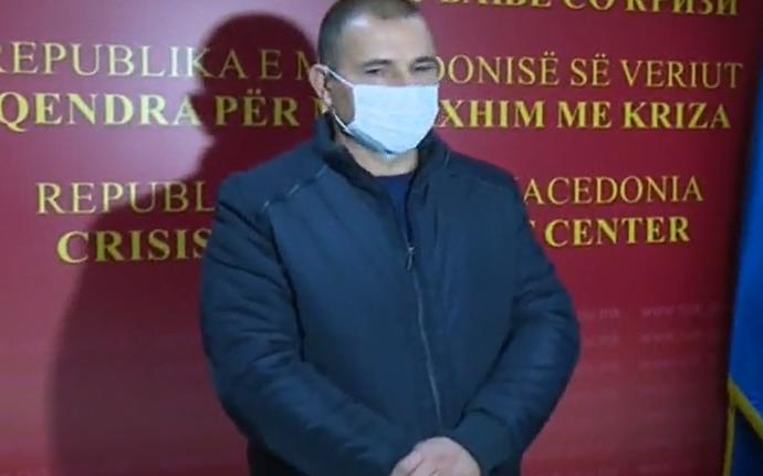 Angellov: Ushtria do të asistojë në sigurimin e disa institucioneve shëndetësore