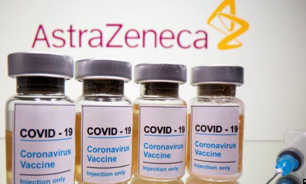 A dëshiron AstraZeneca ta lërë duarbosh BE?