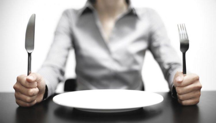 Ja pse sduhet të flini kurrë të uritur!