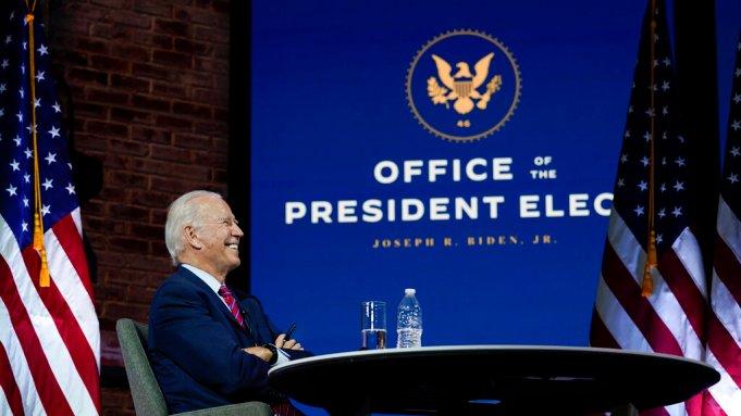 SHBA, hapet rruga për tranzicion presidencial Administrata Trump zyrtarisht autorizon tranzicionin e Biden