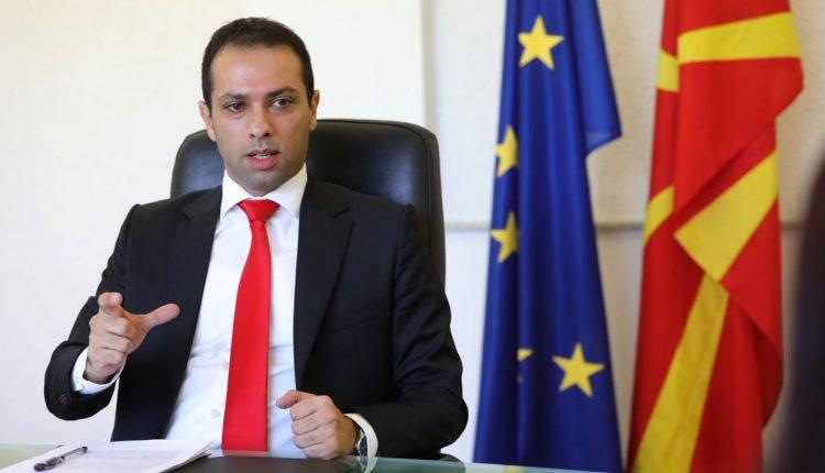 Boçvarski: Gazifikimi ka progres serioz, do të mund t'i furnizojmë Kosovën dhe Malin e Zi