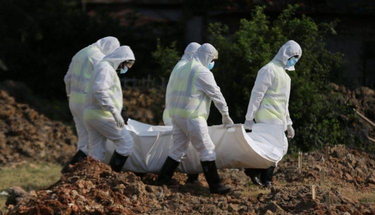 Qeveria e Maqedonisë së Veriut: Personat e vdekur nga coronavirusi nuk është patjetër që të varrosen në arkivol metali