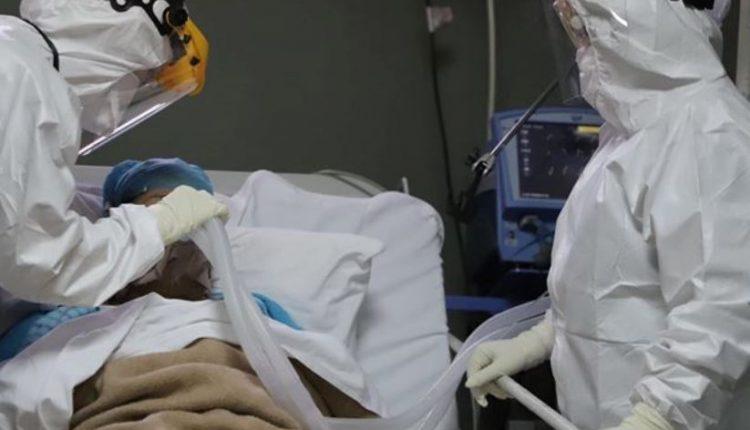 Rekord i zi në Greqi! 87 të vdekur me COVID gjatë 24 orëve, Selaniku zona më e nxehtë
