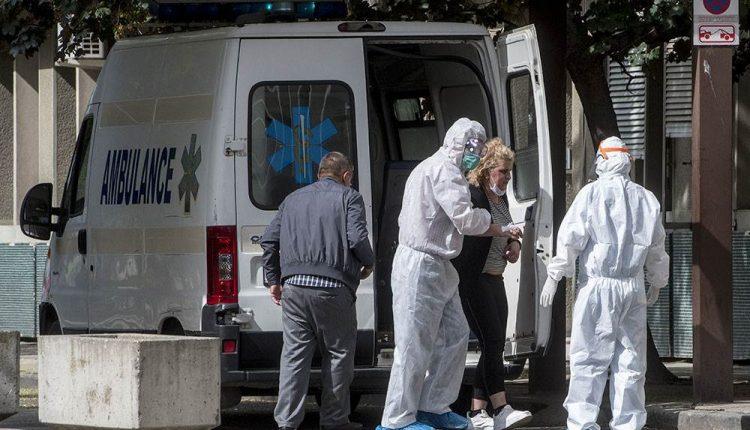 Koronavirusi në Maqedoni: 29 viktima dhe 1 069 raste të reja, shërohen 1 242 persona