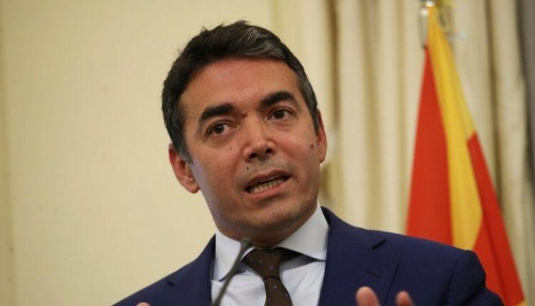 Dimitrov: Shkupi duhet të vazhdoj bisedimet me Sofjen