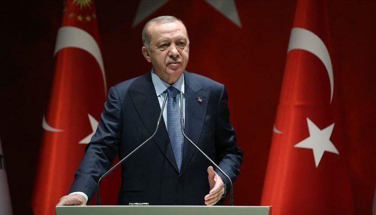 Erdogan: Armiqtë e Islamit dhe muslimanëve në disa vende janë edhe presidentë