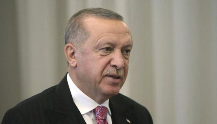 Erdogan: Vaksina turke kundër Cvodi-19, në dispozicion nga muaji prill
