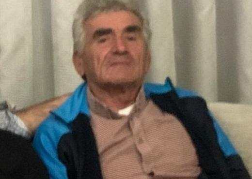 U zhduk pa lënë gjurmë, familjarët apel për gjetjen e të moshuarit