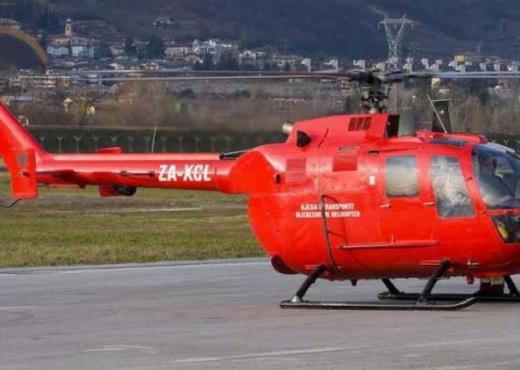 Aksident i rëndë në Fushë-Arrëz, 2 të plagosurit dërgohen me helikopter drejt Traumës