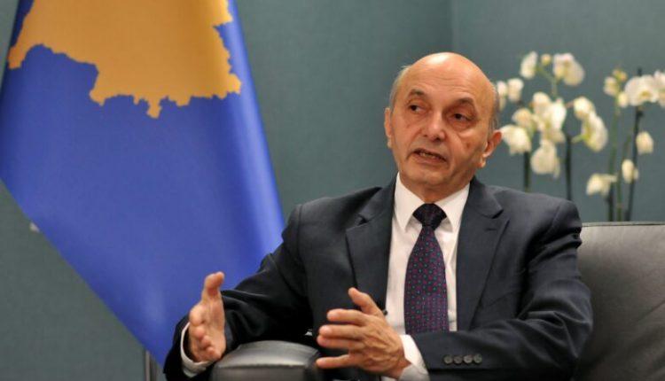 Mustafa: Më mirë të gjejmë zgjidhje për presidentin sesa të shkojmë në zgjedhje