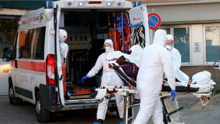 Maqedoni: 25 viktima dhe 1182 raste të reja me COVID-19, shërohen 707 pacientë