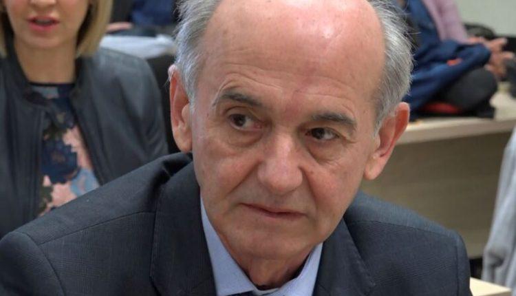 Prokurori Jovevski thotë se nuk do të pensionohet