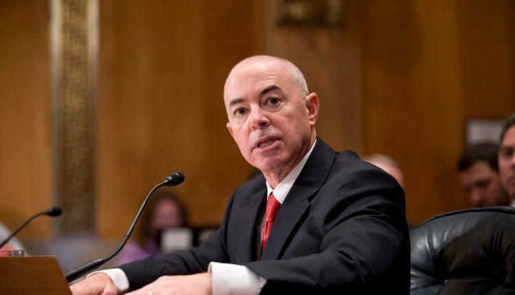 Alejandro Mayorkas i zgjedhuri i Joe Biden për Sekretar të Sigurisë Kombëtare