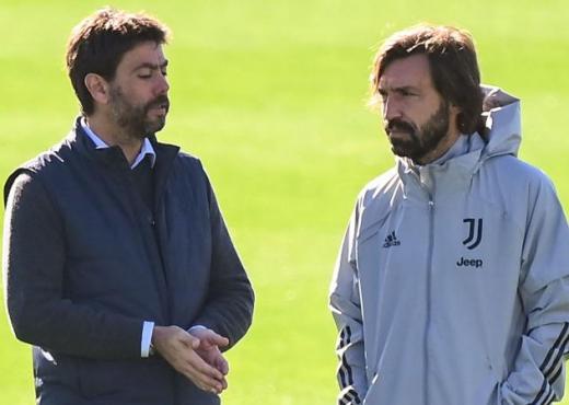 Është dëshira e madhe e Pirlos, Juventusi në sulm për yllin e Sassuolos