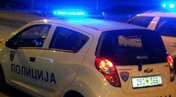 Arrestohet një person në Tetovë